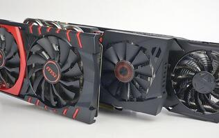 NVIDIA GeForce GTX 960: 3-way custom card shootout