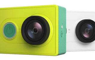 Xiaomi's action camera is way cheaper than GoPro and Sony's most affordable models