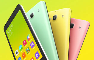 Xiaomi to launch Redmi 2 in Singapore on March 10?