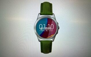 Oppo smartwatch rumored to take only five minutes for a full charge