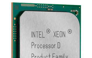 Intel marks first foray into Xeon SoC integration with Broadwell-based Xeon D