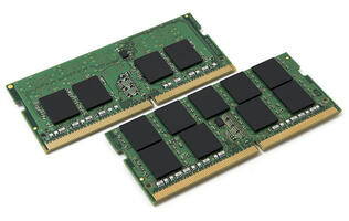 Kingston DDR4 SO-DIMMs validated for new Intel Xeon D-1500 SoCs