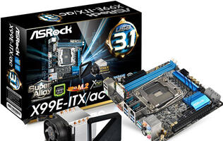 ASRock USB3.1 motherboards will debut at CeBIT 2015