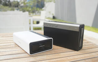 Preview: Creative's new Sound Blaster Roar 2 and E-MU XM7 speakers