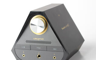 All-in-one audio wonder: Creative's Sound Blaster X7