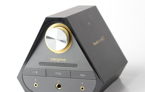 Creative Sound Blaster X7 review
