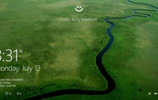 "Microsoft announces Windows Hello; says Windows 10 to launch ""this summer"""