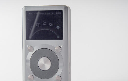 Exclusive! First looks at FiiO's new X3 II (Gen.2) high resolution music player