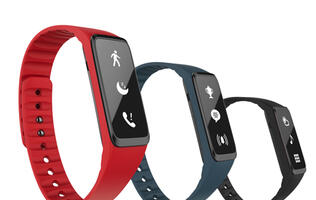 Striiv releases new Fusion activity tracker