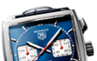 Intel and Google partner with Tag Heuer to manufacture luxury smart watch