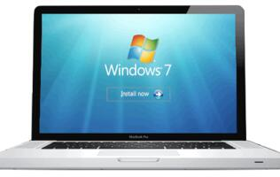New MacBook Pro and MacBook Air no longer support Windows 7 with Boot Camp