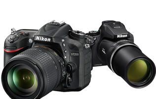 Nikon announces pricing and availability information for D7200 and Coolpix P900. Updated with pricing!