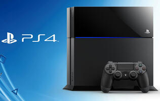 Sony's 'Yukimura' firmware arrives on the PS4, brings more features