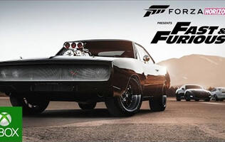 Get fast and furious tomorrow on Xbox