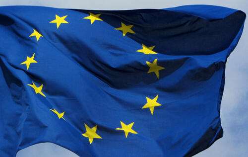 The European Union debates removal of regional limits on digital goods