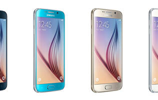 Samsung announces Galaxy S6 and S6 Edge Singapore pricing and availability