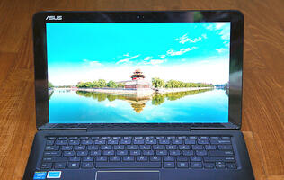 ASUS Transformer Book T300 Chi: Intel Core M done right