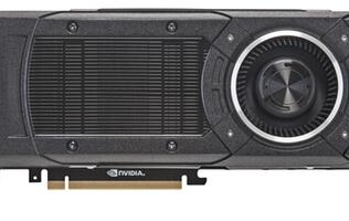 Aftershock is offering the NVIDIA GeForce GTX Titan X card with their desktop systems