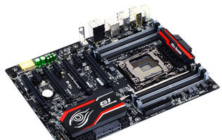 Gigabyte X99, Z97 and H97 motherboards to support new Intel 750 Series PCIe NVMe SSDs