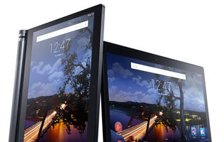 Dell creates a new supersized Venue tablet, the Dell Venue 10 7000