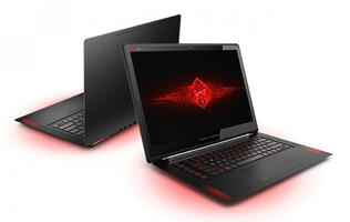HP's Omen has a beefier bigger brother, the HP Omen Pro
