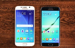Sales of Samsung Galaxy S6 models expected to hit record numbers in Korea