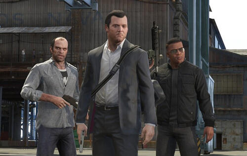 AMD and NVIDIA want to make sure you're ready for GTA V