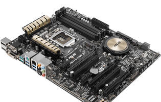 USB 3.1 Performance Preview: ASUS Z97-A/USB 3.1 motherboard