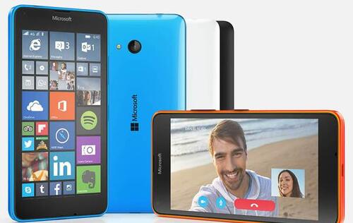 Microsoft's LTE-capable Lumia 640 and 640 XL handsets will go on sale this Saturday