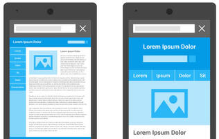 Google rolls out update that ranks mobile-optimized sites more favorably on mobile searches