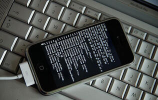 Your iOS 8 devices might not be as safe as you think