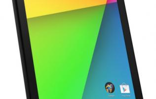 The Nexus 7 (2013) is no longer available for purchase on the Google Play Store