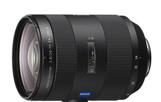 Sony adds two new Zeiss Lenses to the A-mount line-up.