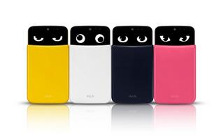 Fun and customizable LG AKA smartphones now available in Singapore