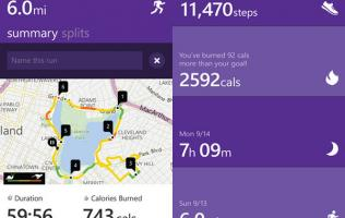 The Microsoft Health app now lets you track steps and calories without a Microsoft Band