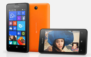 Microsoft launches S$119 dual SIM Lumia 430 in Singapore