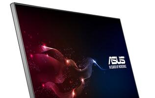 "ASUS announces the new 27"" WQHD Designo MX27AQ"