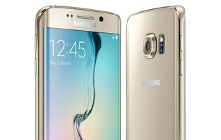 Huge demand for gold Samsung Galaxy S6 and S6 Edge in Europe