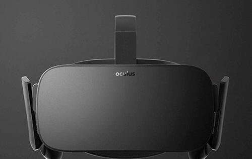 The Age of VR is almost here; the Oculus Rift has a release date and a new look!