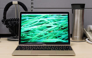 Apple MacBook: Is this the ultimate ultraportable notebook?
