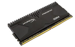 Kingston touts fastest 128GB DDR4 memory kit with new HyperX Predator DDR4 kit