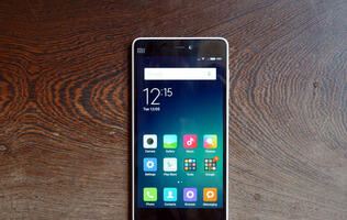 Xiaomi Mi 4i: A decent performer that won't break the bank