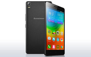Lenovo launches A7000 smartphone in Southeast Asia