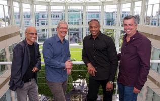 Apple Music to launch in end June with Ping-like social network for artists?