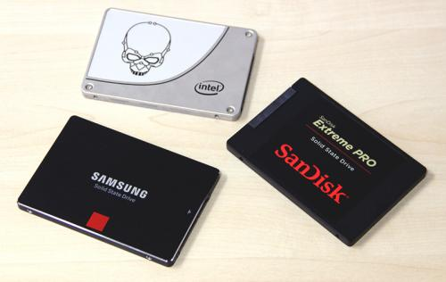 Take note, heat can kill data stored on SSDs