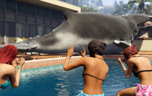 That GTA V mod you installed might be doing more than you think