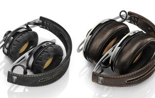 Sennheiser adds wireless models to its premium Momentum range