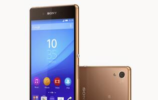 Sony unveils the Xperia Z3+, the global variant of the Xperia Z4