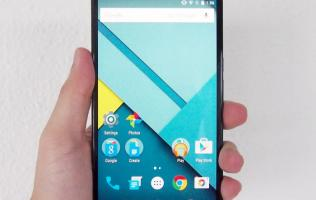 Google said to release two Nexus phones in October, no plans for new tablet