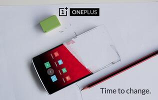 "OnePlus to ""shake up the tech industry"" on 1st June, expect to see OnePlus 2"